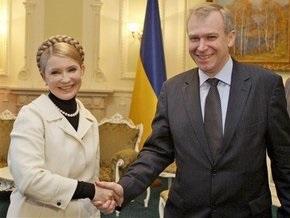 Тимошенко: Когда я ем бельгийский шоколад, то забываю о калориях