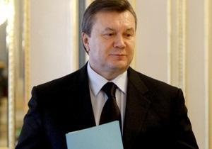 Левочкин: Янукович внесет новый проект Конституции