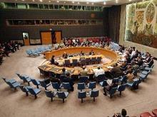 СБ ООН назначил внеочередное заседание по просьбе Грузии