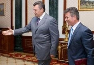 Онопенко: Янукович не полностью владеет ситуацией вокруг моей семьи