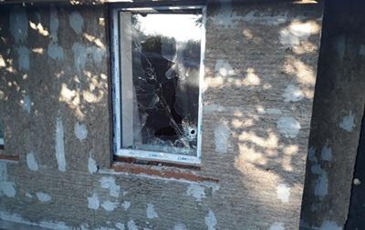 Бойовики ДНР обстріляли житлові квартали Мар'їнки