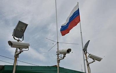 Россия построит 50-километровый забор в Крыму