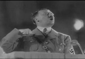 В Турции отозвали рекламу шампуня с Гитлером