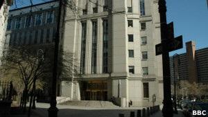 Нью-Йорк: признание в деле о хищениях из фонда Холокоста