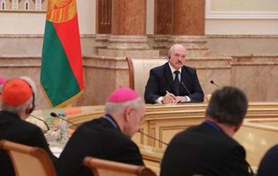 Вражда вгосударстве Украина говорит окризисе вевропейских странах — Лукашенко