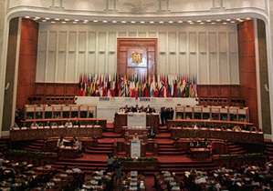 ОБСЕ опубликует финальный отчет по выборам в Украины через два месяца