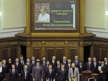Кто займет места нардепов, ставших министрами? (обновлено)