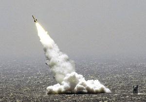 Украина совместно с Россией устроит ракетные стрельбы в Черном море