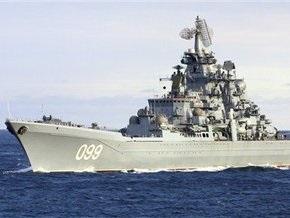 МИД РФ отрицает наличие ядерного оружия на кораблях, направляющихся в Венесуэлу