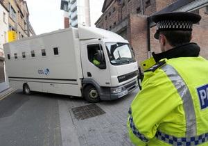 Полиция провела обыск в штаб квартире бельгийской Католической церкви