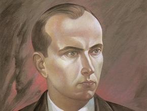 В СБУ считают, что Бандера заслуживает звания Героя Украины