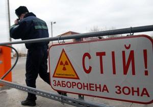 The Guardian: Наследие Чернобыля