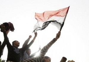 Египетские силы безопасности разогнали демонстрантов на площади Тахрир