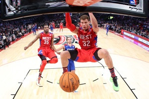 Матч всіх зірок НБА відбудеться без поділу на конференції