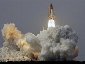 Шаттл Endeavour с шестой попытки стартовал к МКС