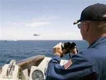 Российский корабль может применить оружие для освобождения судна Фаина