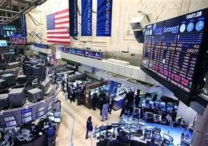 Dow Jones и S&P закрыли неделю на пятилетних максимумах