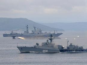 Российские адмиралы: Никакие базы ВМФ РФ за рубежом не заменят Севастополь