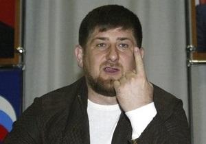 Кадыров: В Чечне осталось около 70 боевиков