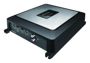 Высокие мощности в компактном дизайне: новые усилители D-класса от Pioneer