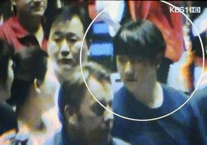 Сын Ким Чен Ира был замечен на концерте Эрика Клэптона в Сингапуре