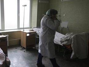 Минздрав не видит смысла сообщать о количестве жертв свиного гриппа