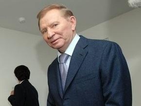 Сегодня Кучма и Омельченко празднуют 71-й день рождения