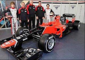 Российская команда Формулы-1 тонет в убытках и ищет инвесторов