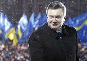 DW: Немецкий бизнесмен подает в суд на Януковича