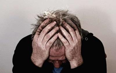 Мінсоцполітики: Більше мільйона українців мають психічні розлади