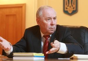Рыбак - Рада - Европарламент - евроинтеграция - Украина ЕС - КПС - Ъ: Решение по евроинтеграционному комитету Рады будет принимать спикер