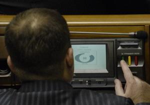 Рада определила порядок защиты персональных данных