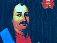 На Поле Полтавской битвы появится памятник Мазепе