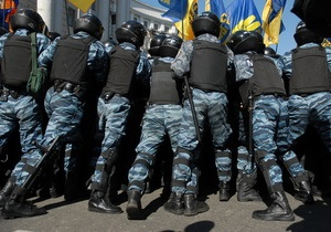Сторонники Тимошенко из Кременчуга и Львовской области не могут выехать на митинг в Киев
