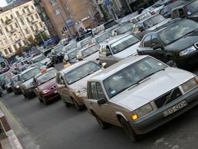 Кабмин увеличит акцизный сбор на автомобили - Укравтодор