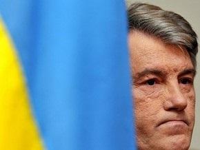 Ющенко: Договоренности с Газпромом подорвали энергобезопасность Украины