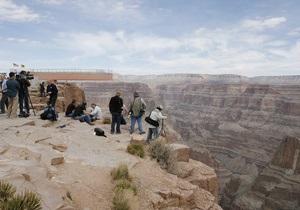 На Большой Каньон можно будет посмотреть с помощью сервиса Google Street View