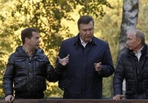 Пресс-секретарь Медведева сообщила, что в переговорах по вопросам транзита газа в Украину достигнут прогресс