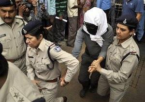 В Индии произошло еще одно групповое изнасилование. Пострадала туристка из Швейцарии