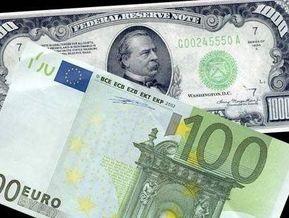 В обменниках раскупают доллары и евро