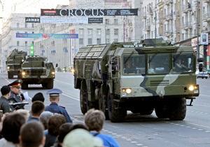 Литва опасается усиления военной мощи России в Калининградской области