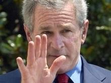 Буш расписал полномочия разведслужб США