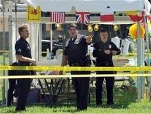 Американец устроил стрельбу у ворот церкви