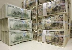 Япония уступила Китаю место второй крупнейшей экономики мира