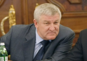 Глава Минобороны представил личному составу Воздушных сил ВСУ нового командующего