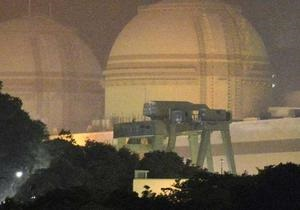 DW: В Японии возобновлено производство атомной электроэнергии
