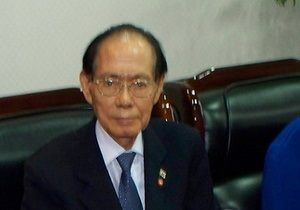 В Сеуле бывшего председателя Верховного народного собрания КНДР нашли мертвым