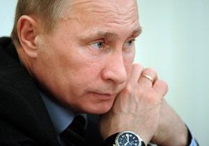 Путин пообещал приложить все усилия, чтобы не допустить войны в Иране