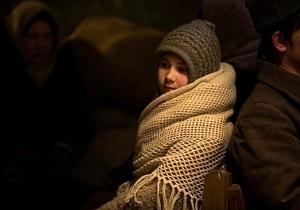 Украинский фильм поборется за главный приз Стокгольмского кинофестиваля