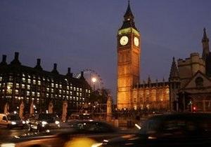 Власти Великобритании проверят увольнения на Би-би-си